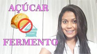 40 Dias Sem Açúcar e Sem Fermento