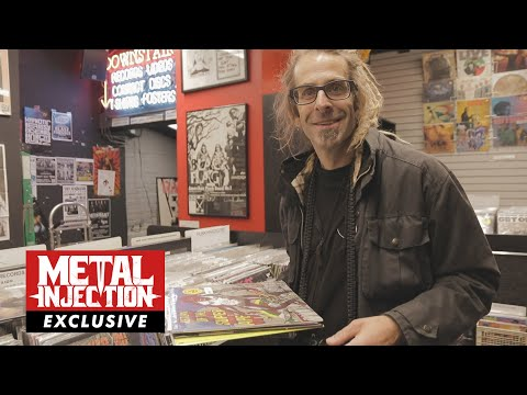 Randy Blythe Talks 5 Albums Every LAMB OF GOD Fan Should Know | Metal Injection