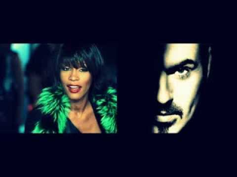Whitney Houston & George Michael  If I Told You That  Salute
