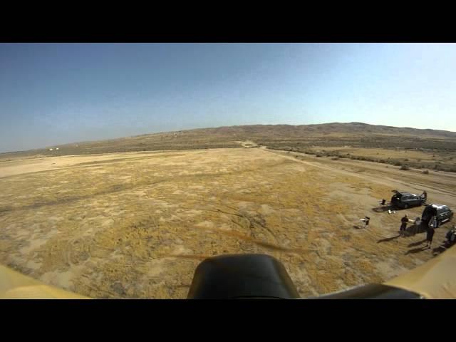 World's Best RC Airfield