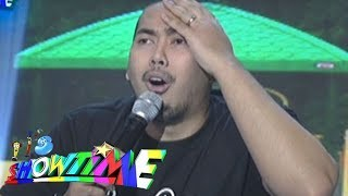 It's Showtime Funny One: James Caraan