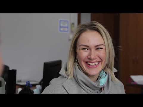 Смотреть Надежный партнер   компания «LARSEN» о сотрудничестве с бизнес центром «Нагатинский» онлайн