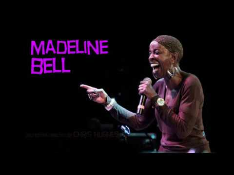Madeline Bell In Concert - 1978