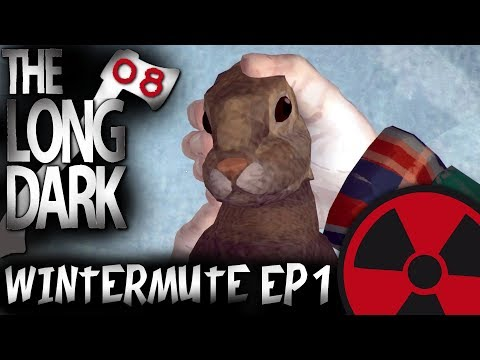 The Long Dark | Wintermute EP.1 - #008: Da brat' mir doch einer einen Hasen ☢ [Deutsch - Lets Play]