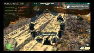 StarHawk Multiplayer Beta - Novo Exclusivo do PS3 [HD] (PT-BR) Games Fever