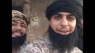 داعش والشيره 😂😂😂😂😂😂 بسبب قلةالبوس وادوات الحلاقةيوم بصنع الشيره 😂😂😂😂😂