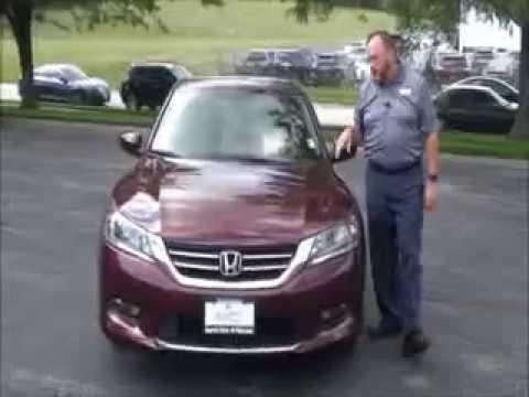 2014 Honda Accord Sport For Sale >> Certified Used 2014 Honda Accord Sport For Sale At Honda Cars Of Bellevue An Omaha Honda Dealer