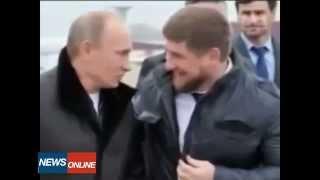 Сенсационный сюжет! КАК ЖИВЕТ Рамзан Кадыров?