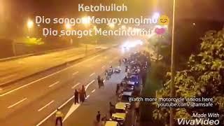 Download Video Story WA Balap (Ketabrak) MP3 3GP MP4