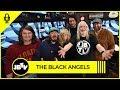 Capture de la vidéo The Black Angels - Black Eyed Peas Future Tour Mates? | Interview @ Jbtv