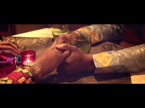 Nesly Feat Gadji Celi - Besoin d'amour ( clip officiel )
