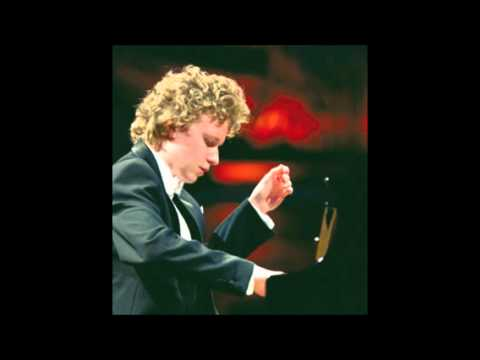 Nikolay Khozyainov - Liszt Dante Sonata