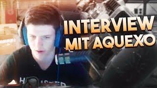 Das INTERVIEW mit AQUEXO | Duos mit Pro Playern | Fortnite Battle Royale