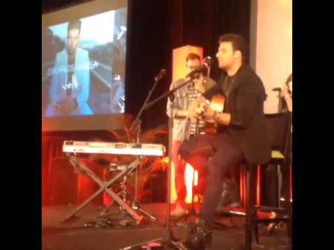 "jencarlos canela "" enjoy' con Media Finance"