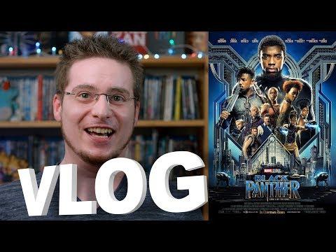 Vlog - Black Panther