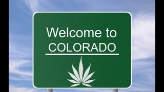 Bipartisan Bill Looks To Protect Legal-Weed States!