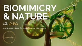 Dharma Drop - Biomimicry