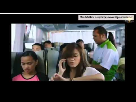 Filipino movies - Starting Over Again