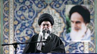 [English Subtitles] Speech to Basij Leader Ayatullah Ali Khamenei 20th Nov 2013 Farsi Sub English