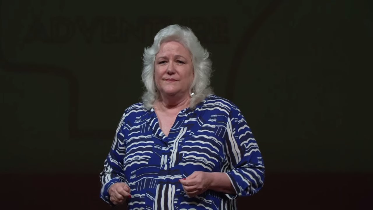 Download A Journey to Self Discovery -- Lessons of the Labyrinth   Kristin Keyes   TEDxCoeurdalene