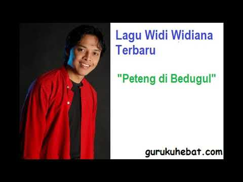 """Lagu Widi Widiana Terbaru """"Peteng Di Bedugul"""""""