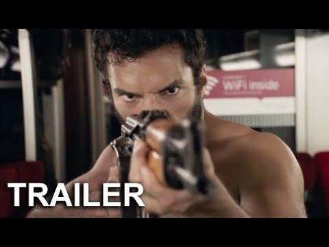 15:17 Tren A Paris - Trailer 1 Subtitulado Español Latino 2018