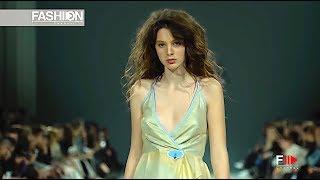 AYSINA Ukrainian Fashion Week SS 2017 - Fashion Channel