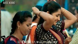 Maiaanji- video song | Karthi version | Enga veettu pillai movie | sivakarthikeyan |sun pictures