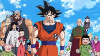 Dragon Ball Z: Battle Of Gods Official Trailer (2014) Anime Action HD