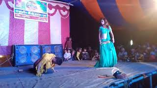 village stage show 2019 Jitu Music