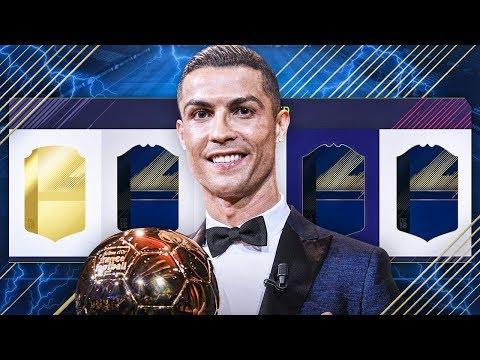 3x TOTY W POTĘŻNYM DRAFCIE! FIFA 18 ULTIMATE TEAM