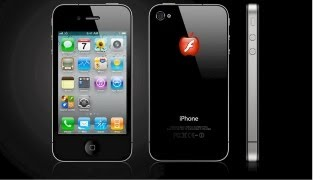 Как сделать iphone в macromedia flash от