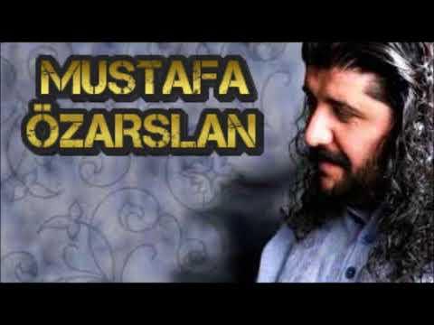 Mustafa Özarslan - Yüce Dağ Başına Yağan Kar İdim