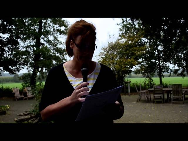 Testimonial Communiceren met Dieren Ingrid over gesprek met eigen kat