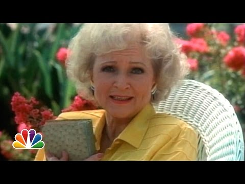 The More You Know - Betty White: PSA on Literacy thumbnail