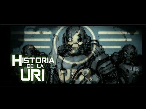 Gears Of War 4 I Historia De La URI