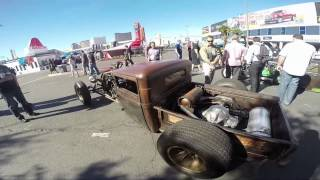 SEMA 2014 ~ Mills Automotive Group (extended version)