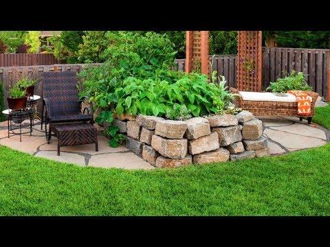 25+ Cheap Backyard Ideas