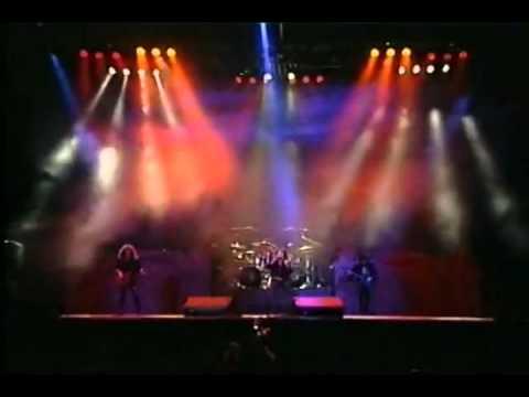 Black Sabbath - Children Of The Sea 1989(Tony Martin) live