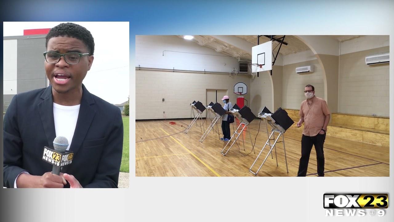 Laurel's Mayor Magee wins Democratic primary; general election preps begin