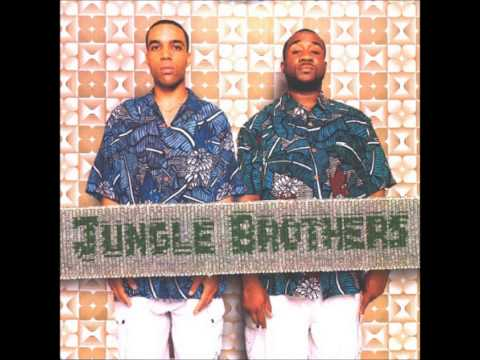 Jungle Brothers - Early Morning
