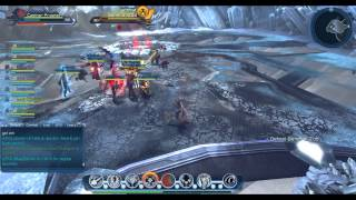 Sunstone Matrix -- Tier 3 Expert Raid - 56 - Dc Universe Online _ US-PC -- Caelhar Gaming