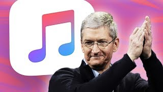 Gambar cover How Apple Music Finally Became Good