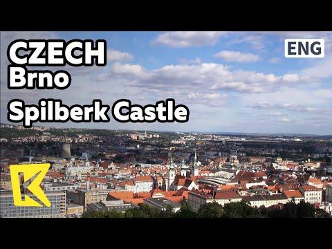 【K】Czech Travel-Brno[체코 여행-브르노]시내를 한눈에 슈필베르크 성/Spilberk Castle/Museum/Fort