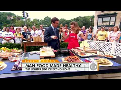 Healthy man food recipes youtube healthy man food recipes forumfinder Choice Image