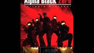 Alpha Black Zero - Intrepid Protocol OST (Mountain Island Escape)