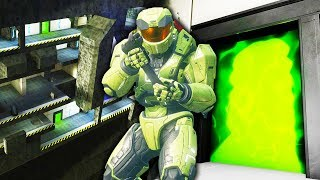 The BEST Boarding Action Remake in Halo 5!