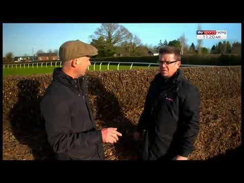 Idiot's Guide to Jumps Racing Obstacles
