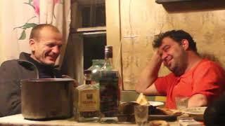 О спиннинговой рыбалке. Байки из Беларуси. После трудового рыбацкого дня...