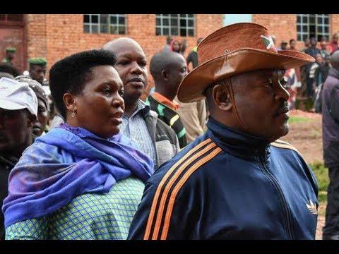 Burundi - An example of East Africa's increasing 'tolerance' of dictatorships